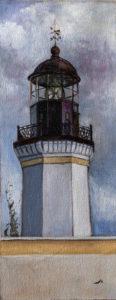 Punta Tuna Lighthouse