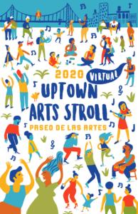 2020 Uptown Arts Stroll
