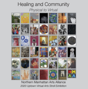 NoMAA HEALING AND COMMUNITY COMMUNITY w COVER SM