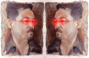 Crypto Laser Eye - Je